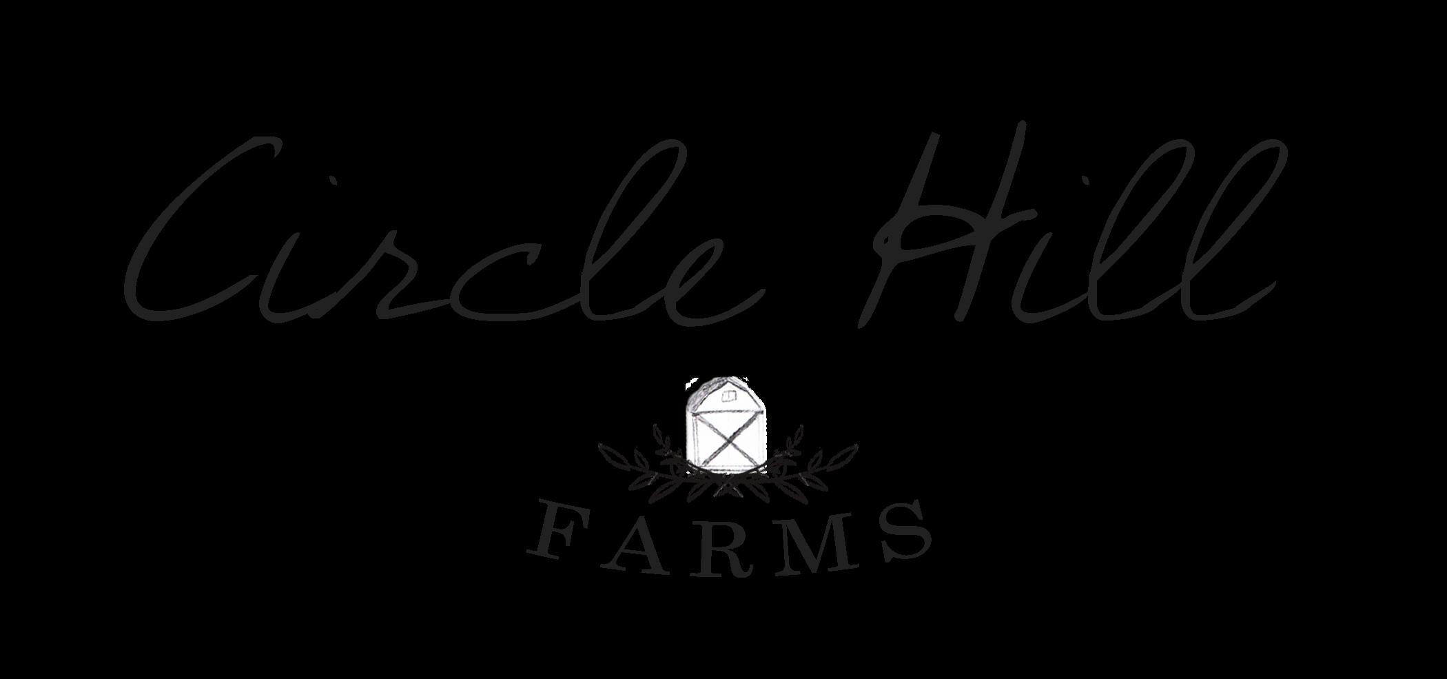 Circle Hill Farms